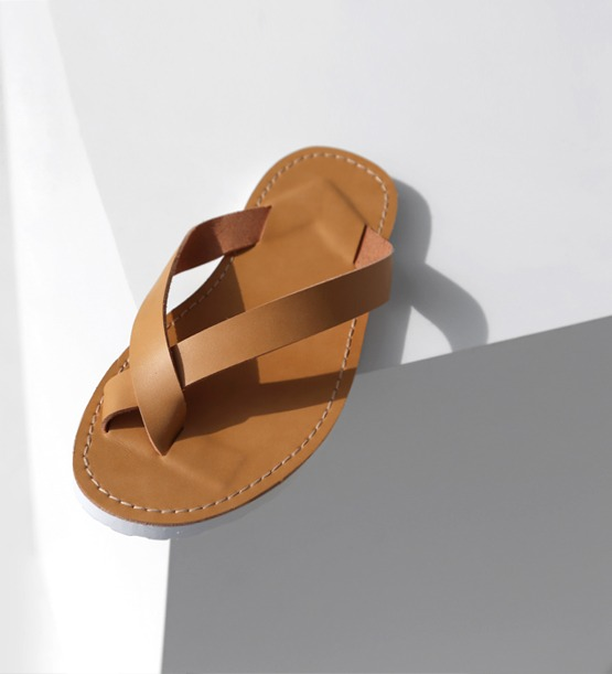 Arvid daily flip-flops (3color)